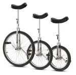 2015 TORKER UNISTAR CX CHROME UNICYCLE