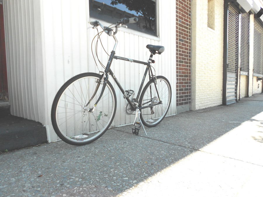 NEW 2014 KHS BRENTWOOD BICYCLE