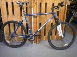 "22"" KHS Comp St Bicycle"