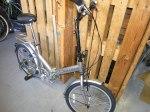 """20"""" KHS Mocha Folding Bike"""