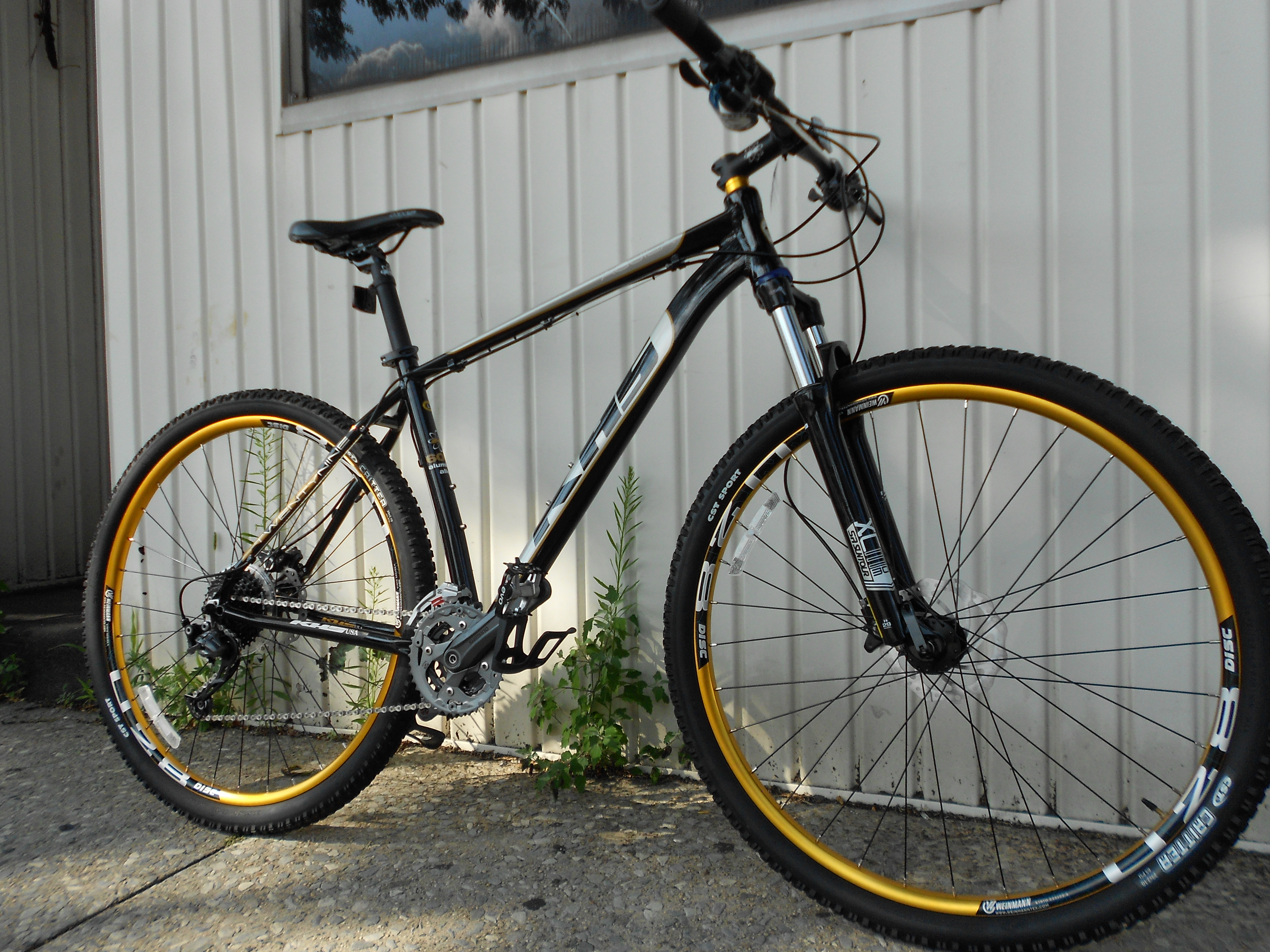 KHS AGUILA 29R AS UPGRADED $850  