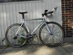 Raleigh Singulus Time Trial