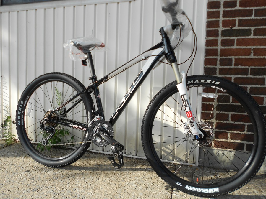 "KHS SIXFIFTY( 27.5"") 600 Ladies"