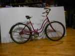 Vintage Schwinn Hollywood 1 Speed Low Step