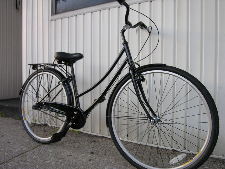 KHS GREEN 3 SPEED