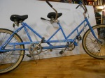 Worksman 3 Speed Tandem