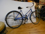 Vintage Schwinn Racer 1 Speed Low Step
