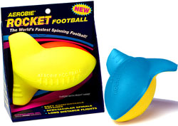 Aerobie® Rocket Football