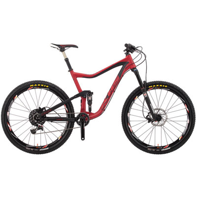 2015 KHS-650b-6500 Bicycle