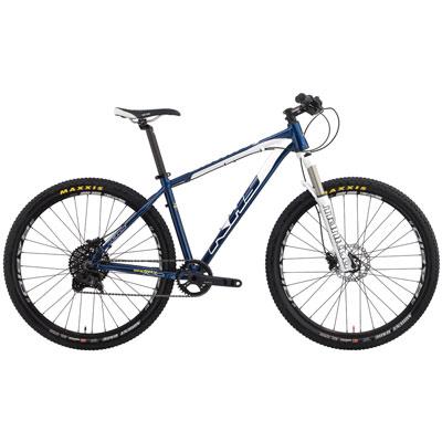 2015 KHS 650b-700 Bicycle