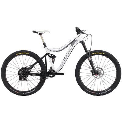 2015 KHS-650b-7500 Bicycle