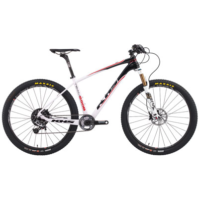 2015 KHS 650b-TEAM Bicycle