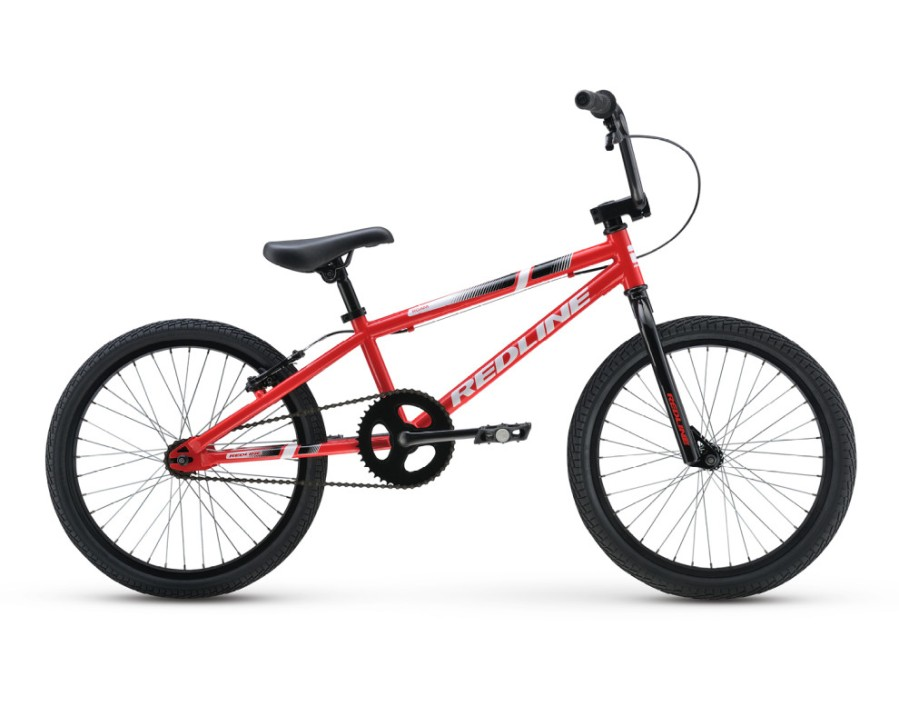 "2016 REDLINE ROAM 20"" Red"