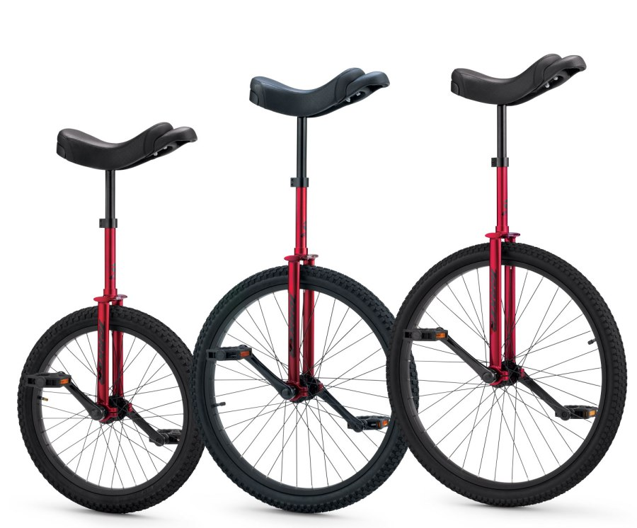 2015 TORKER UNISTAR LX UNICYCLES $150-160