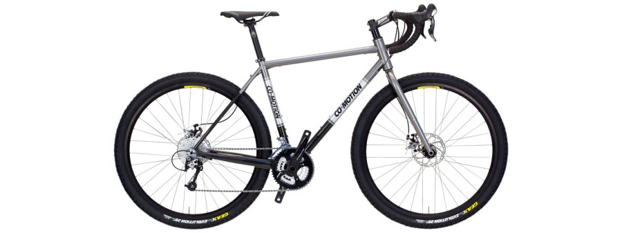 2015 CO-MOTION DIVIDE