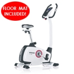 KETTLER GIRO P with FLOORMAT