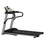 KETTLER TX3 TREADMILL With POLAR HR STRAP