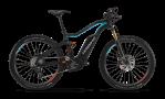 Haibike XDURO FullSeven Carbon RX 2016