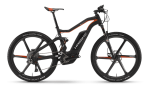 Haibike XDURO FullSeven Carbon Ultimate 2016