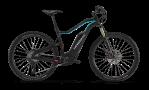 Haibike XDURO HardSeven Carbon RX 2016
