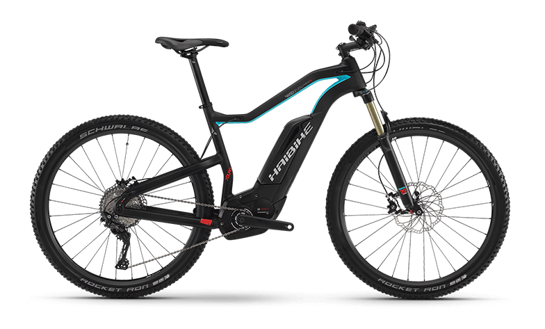 Haibike XDURO HardSeven Carbon RX 2016