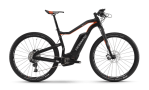 Haibike XDURO HardSeven Carbon Ultimate 2016