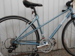 TORKER INTERURBAN Womens Mixte