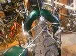 Faulty Brake Design Improvement