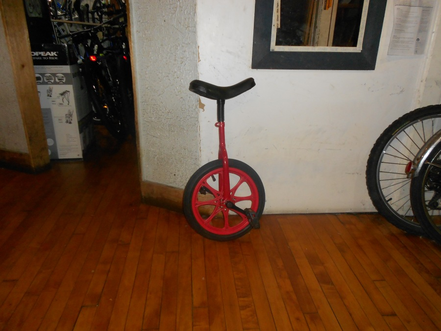 """16"""" Unicycle Like New"""