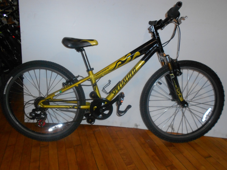 Specialized Hot Rock